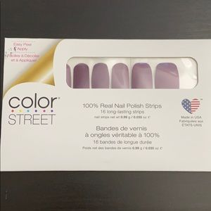 Color Street - New York Minute
